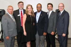 Economic Education Center Celebrates Official Launch