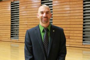Lindenwood Alumnus to Receive National Award