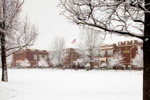 Most Campus Offices to Close Dec. 22-Jan. 1