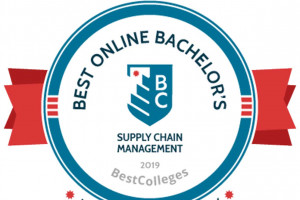 Supply Chain Management Programs Recognized Among Best in the Country
