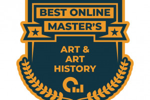 Online Master's Degree Recognized Among Best for Art and Art History