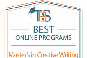 MFA in Writing Program Recognized Among Best in the Country