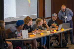 Lindenwood Hosts Sixth Annual GIS Day