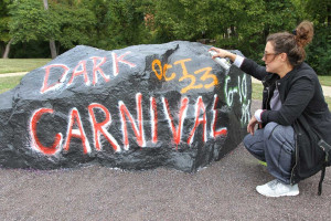 Lindenwood to Host Ninth Annual Dark Carnival