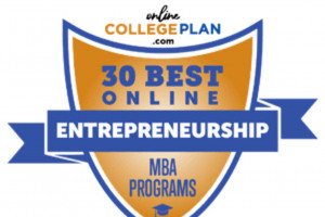 Online MBA with Emphasis in Entrepreneurial Studies Ranked Among Best in the Country