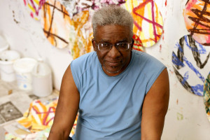 Lamerol Gatewood Work on Display at St. Louis Art Museum