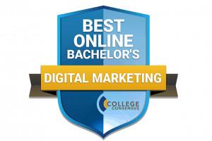 Lindenwood Ranks Nationally for Online Digital Marketing Program