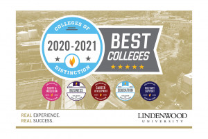 Lindenwood University: Innovative, Collaborative Success