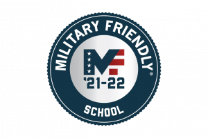 Lindenwood Earns 2021-2022 Military Friendly® School Designation