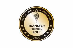 Phi Theta Kappa Recognizes Lindenwood Transfer Pathways
