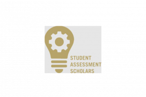 Students Gain Research Experience Participating in Student Assessment Scholars Program