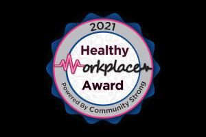 Lindenwood Wins Healthy Workplace Award