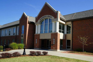 Lindenwood's Student Investment Fund Thrives