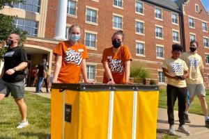 Strong Enrollment Drives Lindenwood's Future