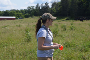 Lindenwood Alumna Helps Unearth the Trail of Tears