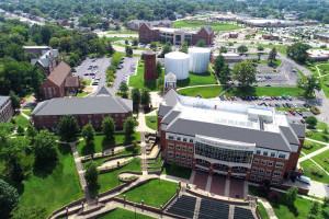 Lindenwood University Switching to Virtual Classes until March 30