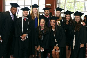 Survey Shows Lindenwood Graduates Working, Engaged on the Job