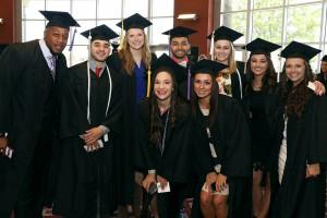 2016 Spring Graduates Announced