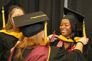 Lindenwood University-Belleville to Host 2018 Commencement May 5