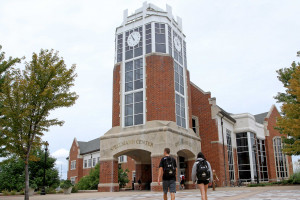 Lindenwood Upgrades Classrooms for Fall 2020 Semester with 360 Video, New Hybrid Courses