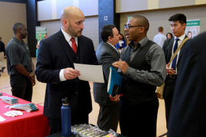 Spring 2021 Virtual Career and Internship Fair