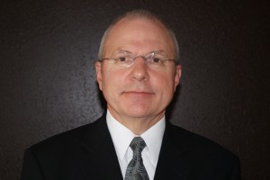 Wilson Hired as Assessment Officer at Lindenwood