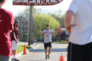 Service People Honored, Supported by Inaugural 5K Veterans Run
