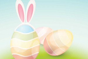 Annual Easter Egg Hunt Scheduled for Sunday