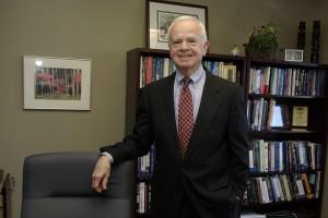 Lindenwood Professor Publishes New Book