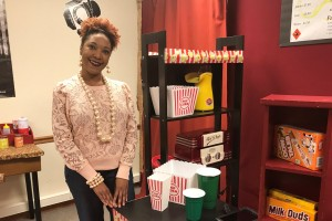 Alumna Helps Clients Escape Boredom with Escape Room