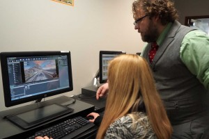 Game Design, Digital Content Strategy Lead Slate of New Degree Offerings