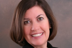 Ganahl Named New Lindenwood Dean for Accelerated Programs