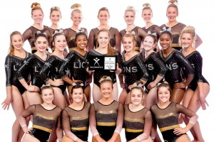 Lindenwood Wins Second Straight USA Gymnastics Women's Collegiate National Championship