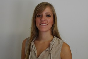 Rachel Lamp Selected as Institutional Advancement Associate