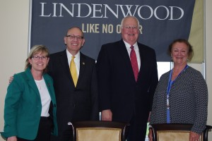Lindenwood Donates Boone Home and Property to People of St. Charles County