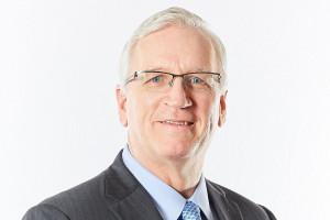 John R. Porter Named 23rd President of Lindenwood University