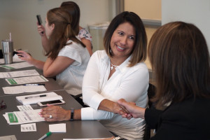 School of Education's LindenTeach Program Provides Real Experience for Real Success
