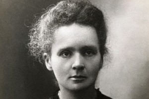 Marie Curie Exhibit at Lindenwood through April 9