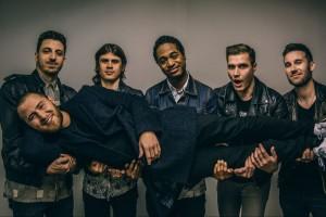 Mike Posner to Perform Concert at Scheidegger Center