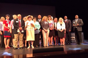 Nonprofit Administration Program Wins Community Builder Award