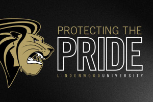 Lindenwood Leases Large Tent to Aid Social Distancing in Classes