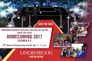 Parade, Pageantry, and Parties Highlight Homecoming Activities