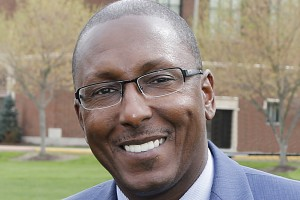 Trice Named Interim Dean of Students, Jones Interim Associate Dean
