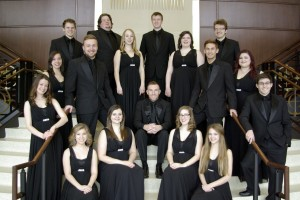 Voices Only Alumni to Perform Reunion Concert