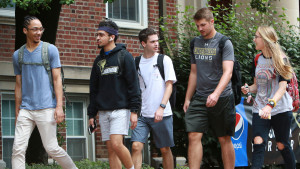 Lions' Relief Fund Created for Students in Need from COVID-19