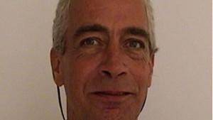 Professor Jon Grant Hargate Receives 2020 Emerson Excellence in Teaching Award