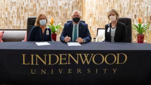 Mercy Health Invests in Nursing at Lindenwood