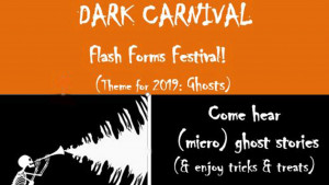 Dark Carnival Flash Forms Festival Winners Announced