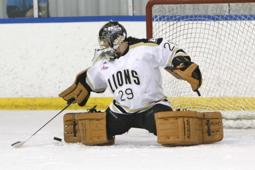 Hockey Alum Wins Coveted NCAA Award