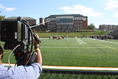 LUTV to be Recognized with Student NATAS Awards